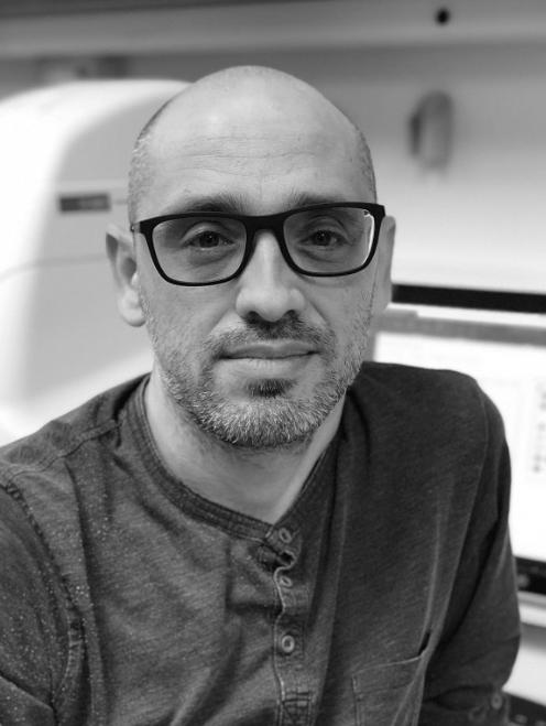 SERGIO RODRIGUEZ-CUENCA, PhD