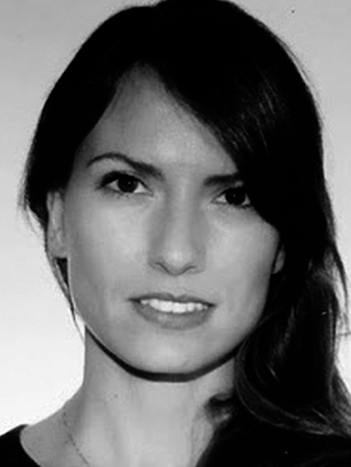 CRISTINA LLORENTE, PhD