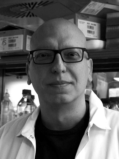 IGNACIO BENEDICTO, PhD